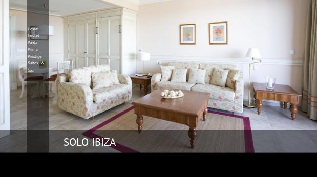 Hostal Insotel Punta Prima Prestige Suites & Spa opiniones