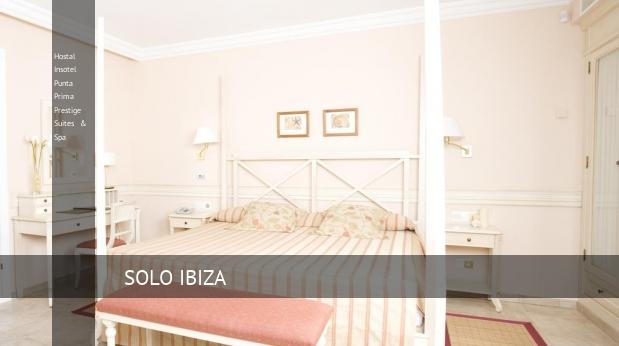 Hostal Insotel Punta Prima Prestige Suites & Spa reverva