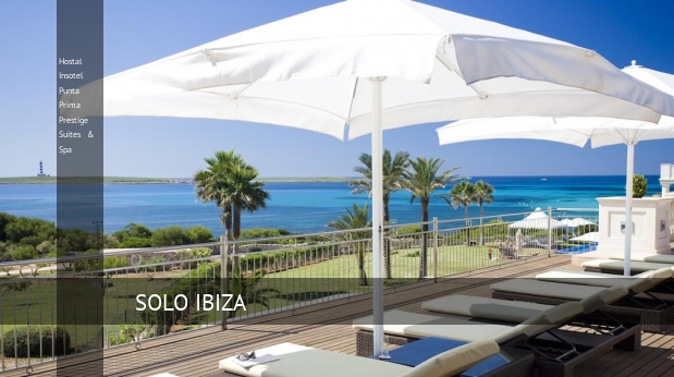 Hostal Insotel Punta Prima Prestige Suites & Spa