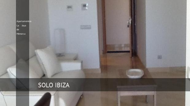 Apartamentos La Joya de Menorca reverva