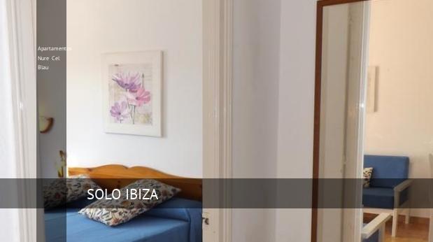 Apartamentos Nure Cel Blau booking