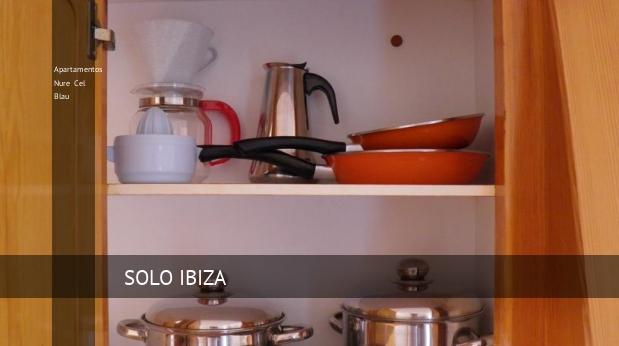 Apartamentos Nure Cel Blau reservas