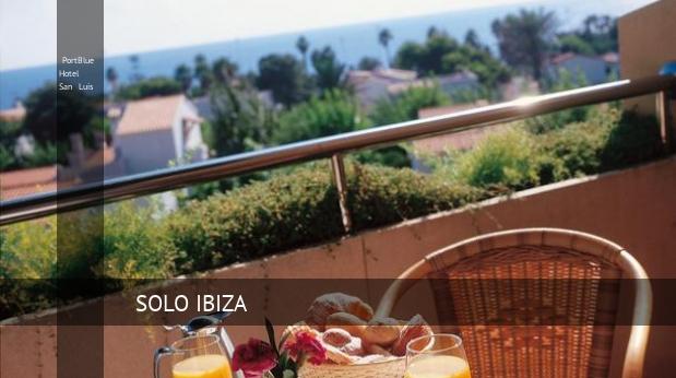 PortBlue Hotel San Luis booking