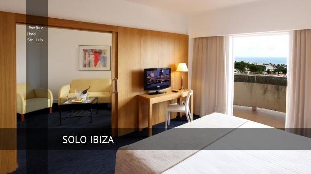 PortBlue Hotel San Luis Menorca