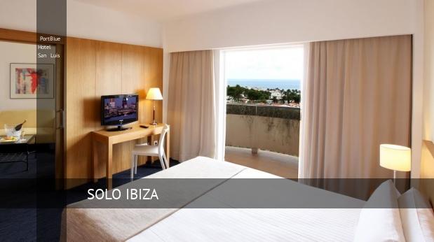 PortBlue Hotel San Luis ofertas