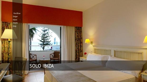 PortBlue Salgar Hotel - Solo Adultos barato