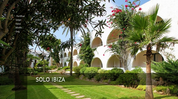 PortBlue Salgar Hotel - Solo Adultos booking