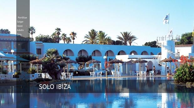 Hotel PortBlue Salgar Hotel - Adults Only
