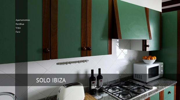 Apartamentos PortBlue Vista Faro baratos