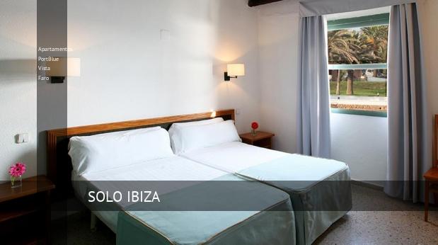 Apartamentos PortBlue Vista Faro Menorca