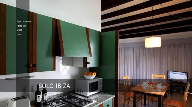 Apartamentos PortBlue Vista Faro oferta