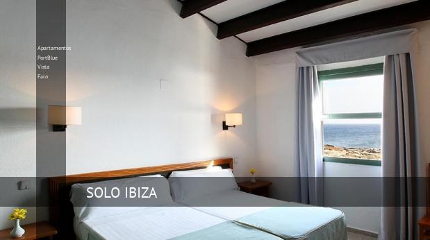 Apartamentos PortBlue Vista Faro reservas