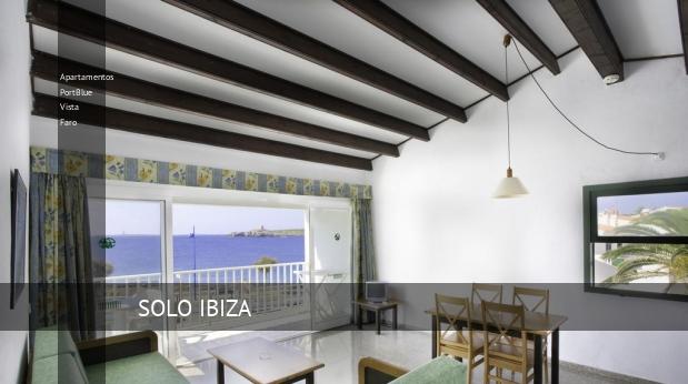 Apartamentos PortBlue Vista Faro reverva