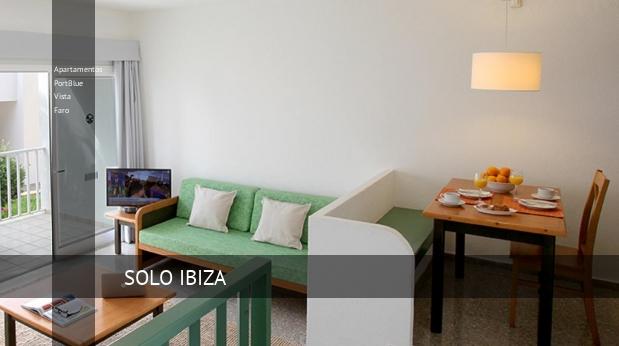 Apartamentos PortBlue Vista Faro S