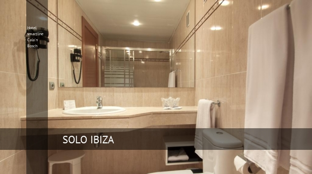 Hotel smartline Cala