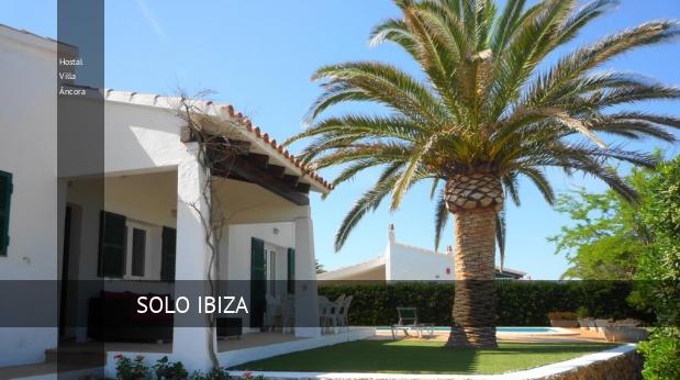 Hostal Villa Áncora