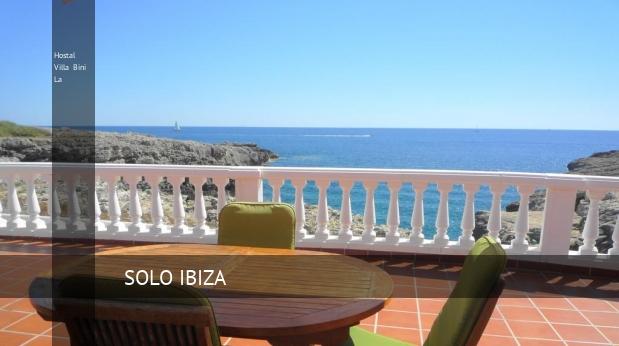 Hostal Villa Bini La