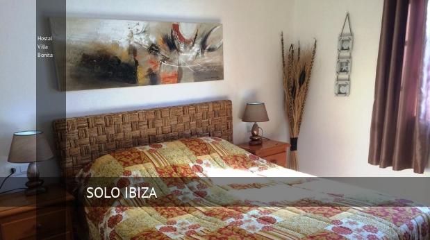 Hostal Villa Bonita opiniones