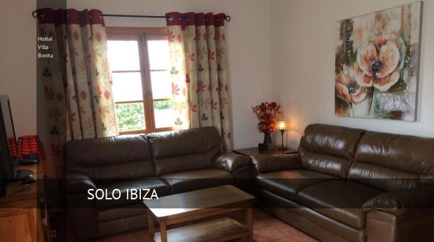 Hostal Villa Bonita reverva