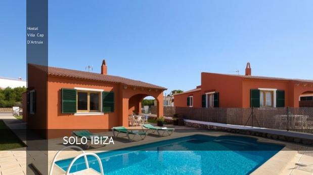 Hostal Villa Cap D´Artruix