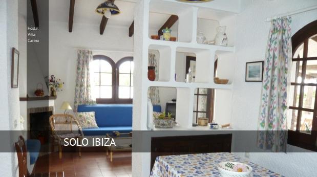 Hostal Villa Carina