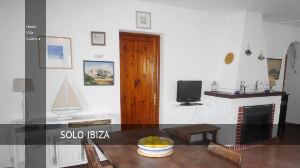 Hostal Villa Caterina