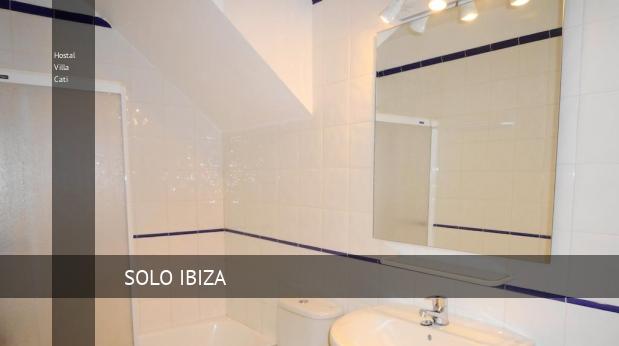 Hostal Villa Cati booking