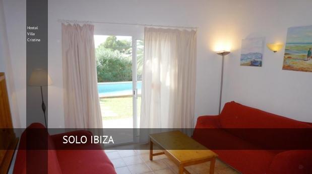 Hostal Villa Cristina opiniones