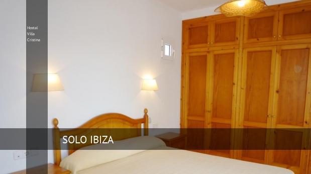 Hostal Villa Cristina reverva