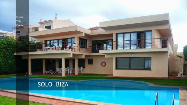 Hostal Villa Espiau