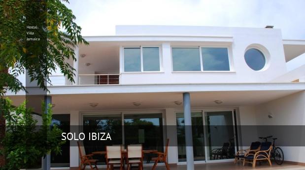 Hostal Villa Jamaica