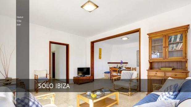 Hostal Villa Jose booking