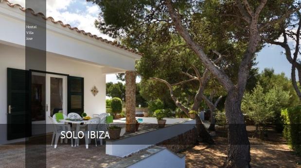Hostal Villa Jose opiniones