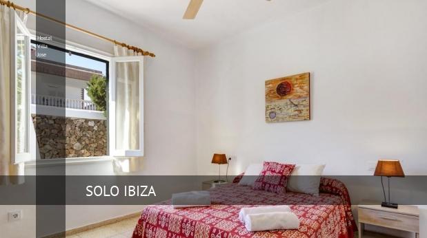 Hostal Villa Jose reverva