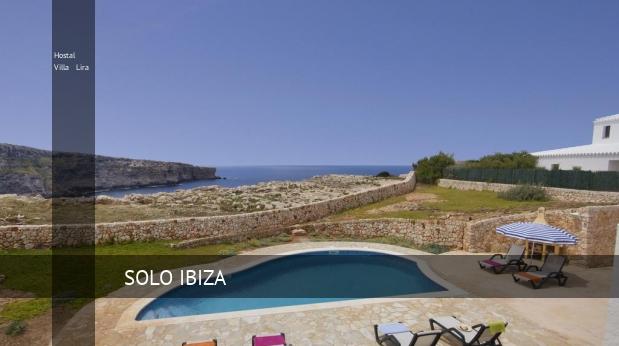 Hostal Villa Lira