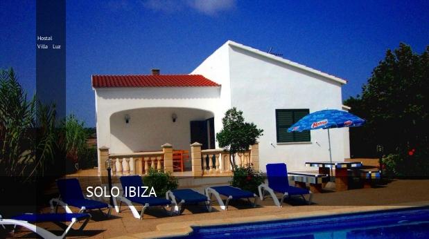Hostal Villa Luz