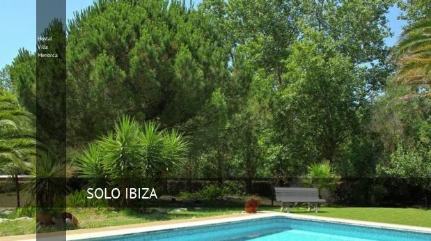 Hostal Villa Menorca