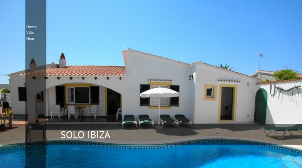 Hostal Villa Neus