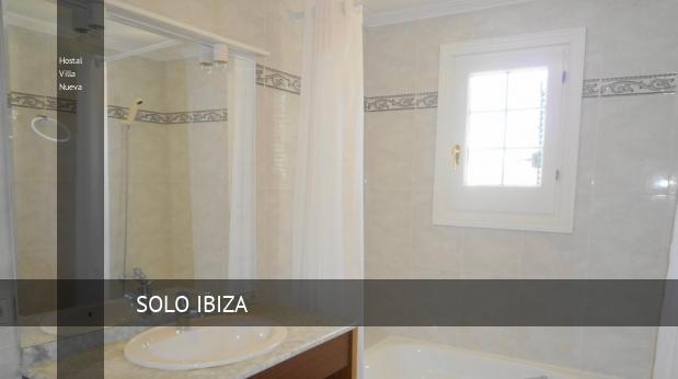 Hostal Villa Nueva booking