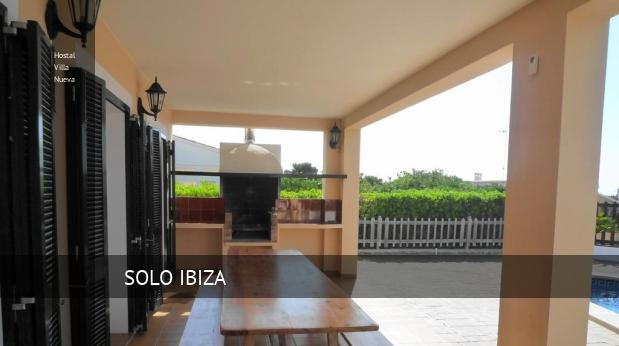 Hostal Villa Nueva opiniones