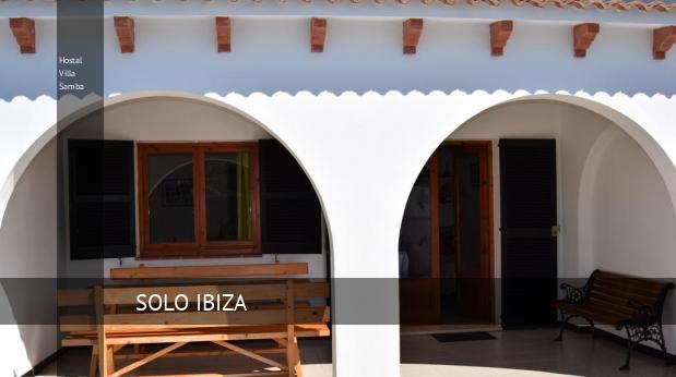Hostal Villa Samba