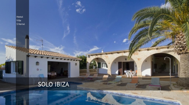 Hostal Villa S'Hortal