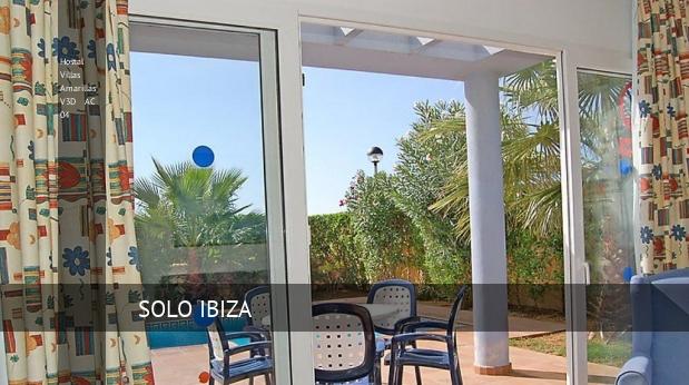 Hostal Villas Amarillas V3D AC 04