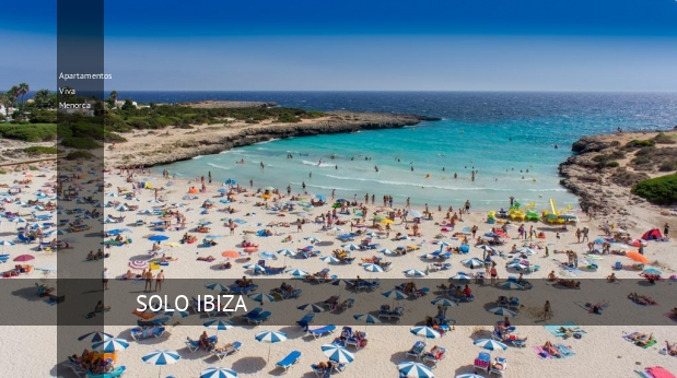 Apartamentos Viva Menorca