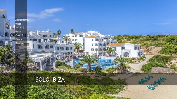 Apartamentos White Sands Beach Club By Diamond Resorts