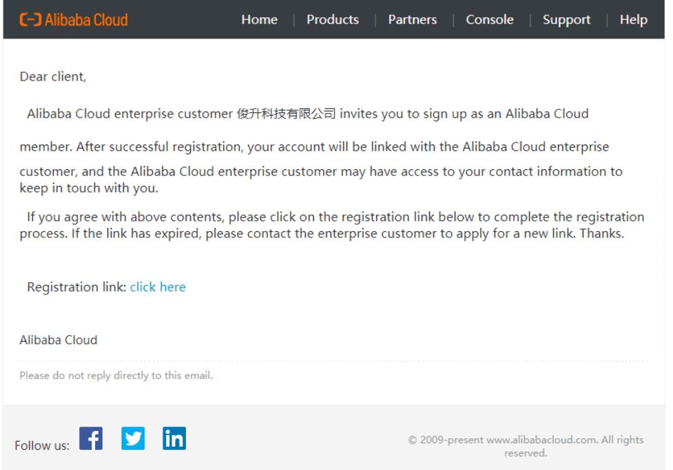 无需信用卡和PayPal,购买注册阿里云国际版