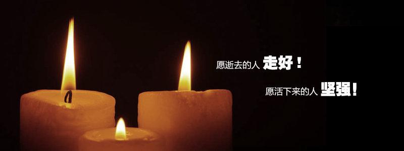 响应国家号召,大鸟博客将于2020年4月4日0时起,全站灰色调哀悼