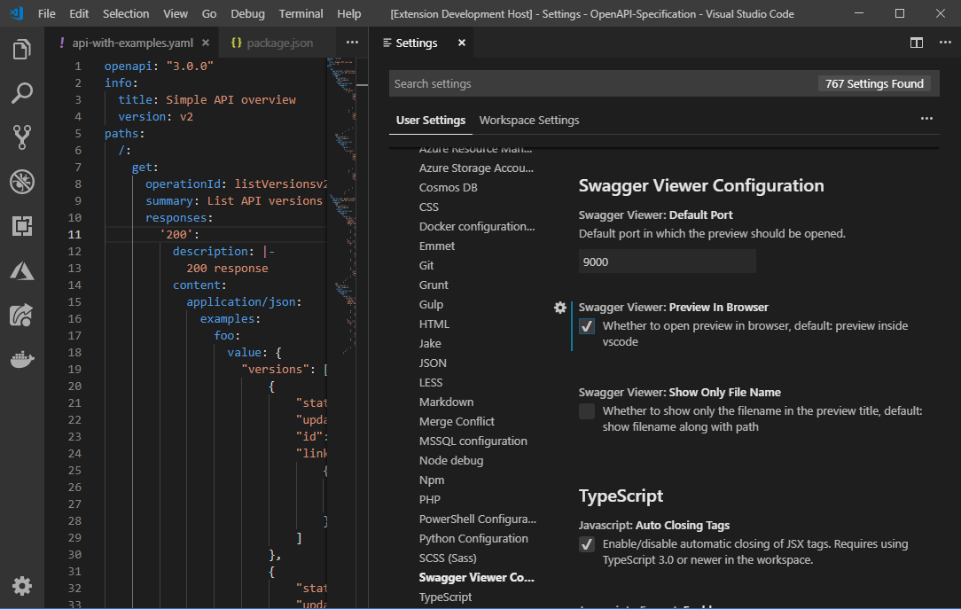 Swagger Viewer - Visual Studio Marketplace