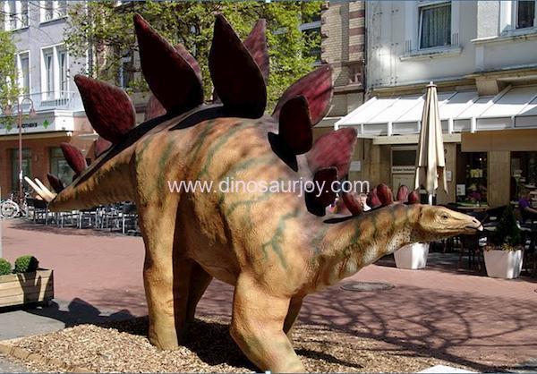 DWD020-Stegosaurus