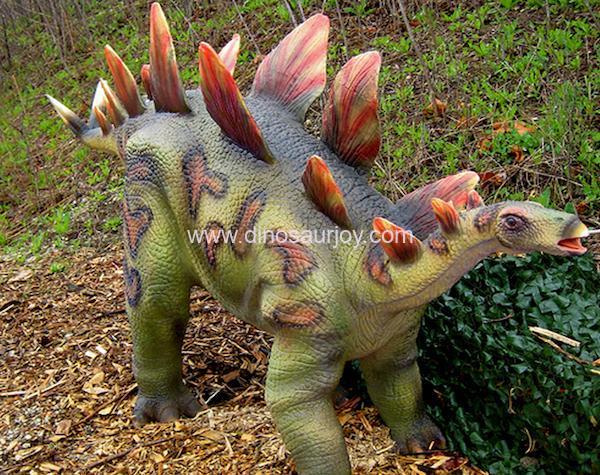 DWD072-Stegosaurus
